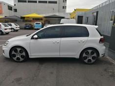 2009 Volkswagen Golf Vi Gti 2.0 Tsi  Western Cape Athlone_3