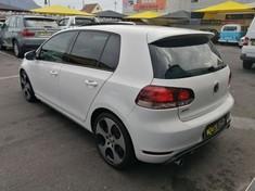 2009 Volkswagen Golf Vi Gti 2.0 Tsi  Western Cape Athlone_4