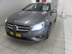 2014 Mercedes-Benz A-Class A 180 Be At  Free State Bloemfontein_0