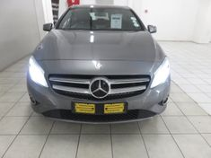 2014 Mercedes-Benz A-Class A 180 Be At  Free State Bloemfontein_3
