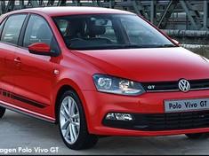 2020 Volkswagen Polo Vivo 1.0 TSI GT 5-Door Gauteng Randburg_0