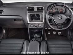 2020 Volkswagen Polo Vivo 1.0 TSI GT 5-Door Gauteng Randburg_2
