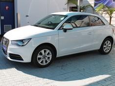 2014 Audi A1 1.2t Fsi Attraction 3dr  Western Cape