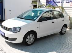 2013 Volkswagen Polo Vivo 1.4 Trendline Tip Western Cape