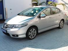 2013 Honda Ballade 1.5 Elegance  Western Cape
