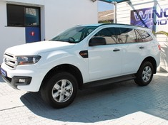 2018 Ford Everest 2.2 TDCi XLS Western Cape