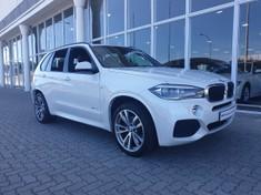 2018 BMW X5 xDRIVE30d M-Sport Auto Western Cape Tygervalley_1
