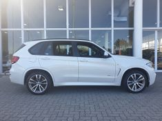 2018 BMW X5 xDRIVE30d M-Sport Auto Western Cape Tygervalley_2