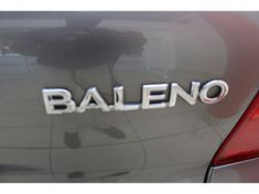 2018 Suzuki Baleno 1.4 GL 5-Door Mpumalanga Barberton_4