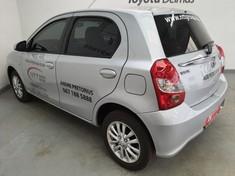 2020 Toyota Etios 1.5 Xs 5dr  Mpumalanga Delmas_3