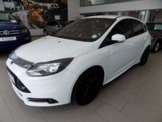 2014 Ford Focus 2.0 Gtdi St1 5dr  Western Cape Paarl_2