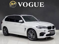 2016 BMW X5 Xdrive50i M-sport A/t  Gauteng