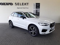 2020 Volvo XC60 D4 R-Design Geartronic AWD North West Province Rustenburg_0