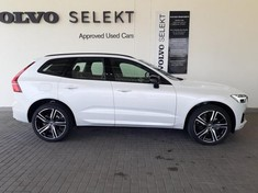2020 Volvo XC60 D4 R-Design Geartronic AWD North West Province Rustenburg_1