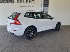 2020 Volvo XC60 D4 R-Design Geartronic AWD North West Province Rustenburg_2