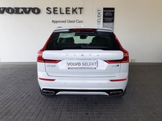2020 Volvo XC60 D4 R-Design Geartronic AWD North West Province Rustenburg_3