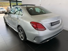 2018 Mercedes-Benz C-Class C200 AMG line Auto Western Cape Paarl_2