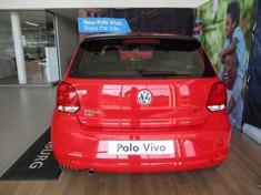 2020 Volkswagen Polo Vivo 1.0 TSI GT 5-Door North West Province Rustenburg_4