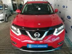 2015 Nissan X-Trail 1.6dCi LE 4X4 T32 Gauteng Johannesburg_1