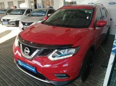 2015 Nissan X-Trail 1.6dCi LE 4X4 T32 Gauteng Johannesburg_2