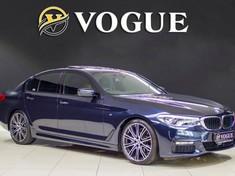 2017 BMW 5 Series 530d Auto M Sport Gauteng_0