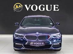 2017 BMW 5 Series 530d Auto M Sport Gauteng_1