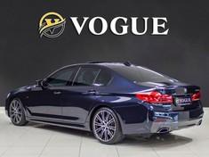 2017 BMW 5 Series 530d Auto M Sport Gauteng_4