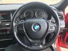 2015 BMW X4 xDRIVE30d M Sport Gauteng Centurion_2