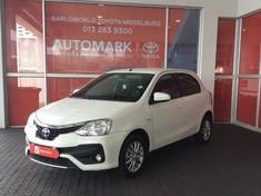 2020 Toyota Etios 1.5 Xs 5dr  Mpumalanga Middelburg_0