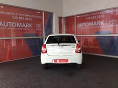 2020 Toyota Etios 1.5 Xs 5dr  Mpumalanga Middelburg_1