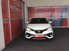 2020 Toyota Etios 1.5 Xs 5dr  Mpumalanga Middelburg_2