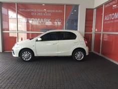 2020 Toyota Etios 1.5 Xs 5dr  Mpumalanga Middelburg_4