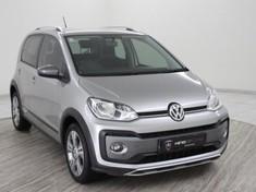 2017 Volkswagen Up Cross UP 1.0 5-Door Gauteng