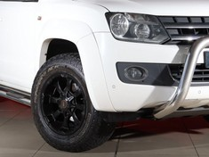2013 Volkswagen Amarok 2.0 Bitdi Highline 132kw Dc Pu  North West Province Klerksdorp_1