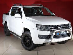 2013 Volkswagen Amarok 2.0 Bitdi Highline 132kw Dc Pu  North West Province Klerksdorp_2