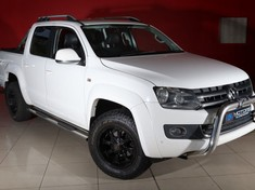 2013 Volkswagen Amarok 2.0 Bitdi Highline 132kw Dc Pu  North West Province Klerksdorp_3