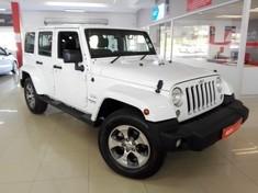 2018 Jeep Wrangler 2.8 Crd Unltd Sahar At  Kwazulu Natal Durban_0
