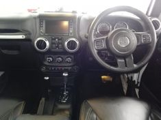 2018 Jeep Wrangler 2.8 Crd Unltd Sahar At  Kwazulu Natal Durban_2