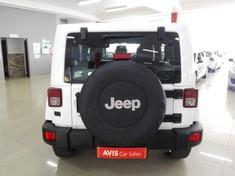 2018 Jeep Wrangler 2.8 Crd Unltd Sahar At  Kwazulu Natal Durban_3