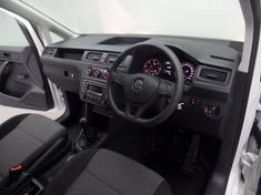 2020 Volkswagen Caddy MAXI 2.0TDi 81KW FC PV Western Cape Cape Town_4
