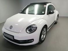 2012 Volkswagen Beetle 1.4 Tsi Sport  Western Cape Cape Town_0