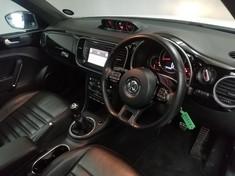2012 Volkswagen Beetle 1.4 Tsi Sport  Western Cape Cape Town_2