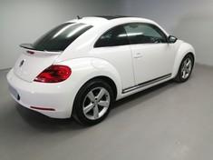 2012 Volkswagen Beetle 1.4 Tsi Sport  Western Cape Cape Town_4