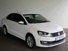 2020 Volkswagen Polo GP 1.5 TDi Comfortline Kwazulu Natal Pietermaritzburg_1