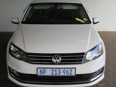 2020 Volkswagen Polo GP 1.5 TDi Comfortline Kwazulu Natal Pietermaritzburg_2