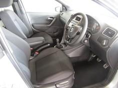 2020 Volkswagen Polo Vivo 1.0 TSI GT 5-Door Kwazulu Natal Pietermaritzburg_2