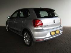 2020 Volkswagen Polo Vivo 1.0 TSI GT 5-Door Kwazulu Natal Pietermaritzburg_1