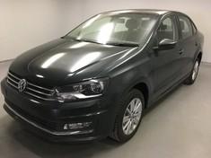 2020 Volkswagen Polo GP 1.6 Comfortline Western Cape