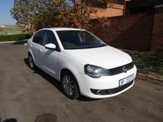 2016 Volkswagen Polo Vivo GP 1.6 Comfortline Kwazulu Natal Pietermaritzburg_1