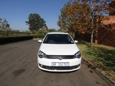 2016 Volkswagen Polo Vivo GP 1.6 Comfortline Kwazulu Natal Pietermaritzburg_3